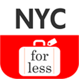 new york for less travel guide